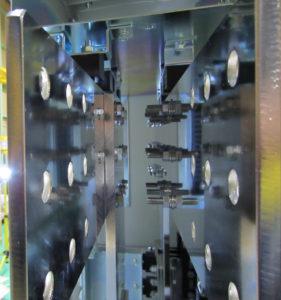 茨木市 制御盤 機器 組立 配線 清電舎
