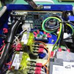 茨木市 制御盤 機器 組立・配線 清電舎